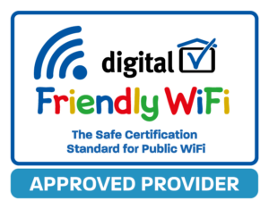 Elephant WiFi, Friendly WiFi approved provider